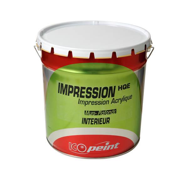 IMPRESSION HQE