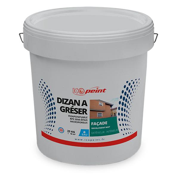 DIZAN A GRESER