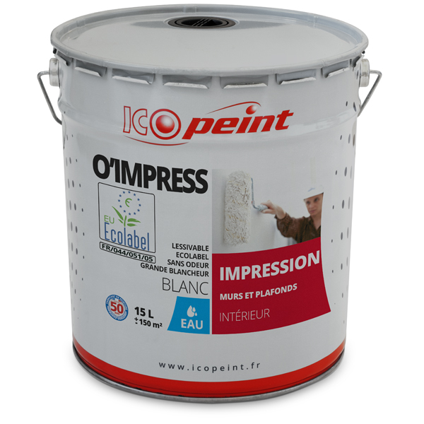 O'IMPRESS