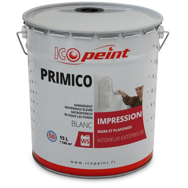 PRIMICO