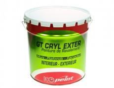 GT CRYL EXTER