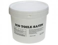 ICO TOILE MAT ou SATIN