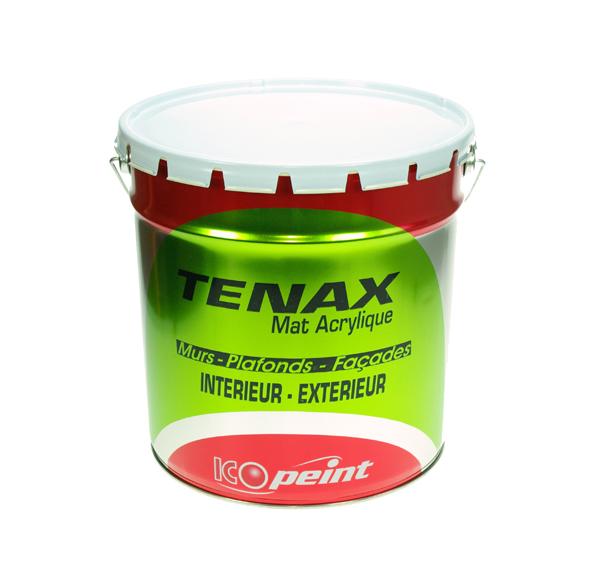 TENAX A-Z