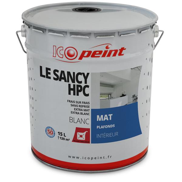 LE SANCY HPC