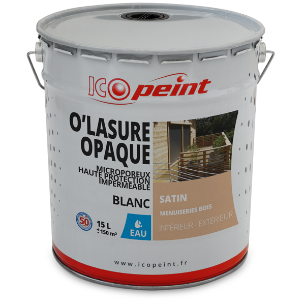 O'LASURE OPAQUE
