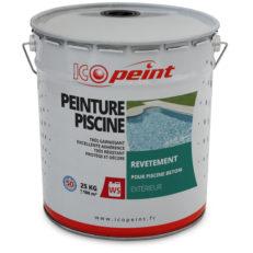 PEINTURE PISCINE
