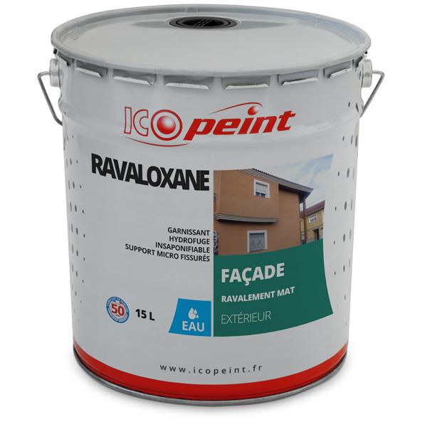 RAVALOXANE